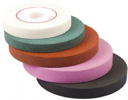 Swell 200 Mm Bench Grinding Wheels Abtec4Abrasives Squirreltailoven Fun Painted Chair Ideas Images Squirreltailovenorg